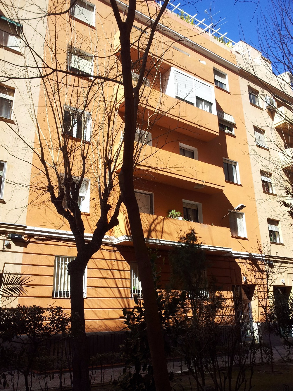 Barras para minusvalidos ba o segunda mano for Milanuncios pisos sevilla