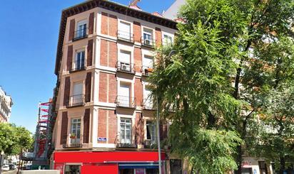 Pisos en venta en Chamberí, Madrid Capital
