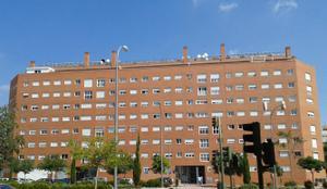 Piso en Alquiler en Ensanche de Vallecas, 81 / Villa de Vallecas