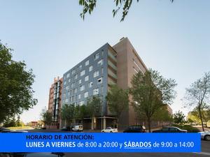 Piso en Alquiler en Antonio Gades, 44 / Villa de Vallecas