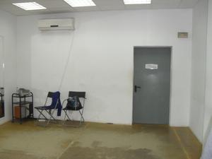 Apartamento en Venta en Macarena - Cruz Roja / Macarena
