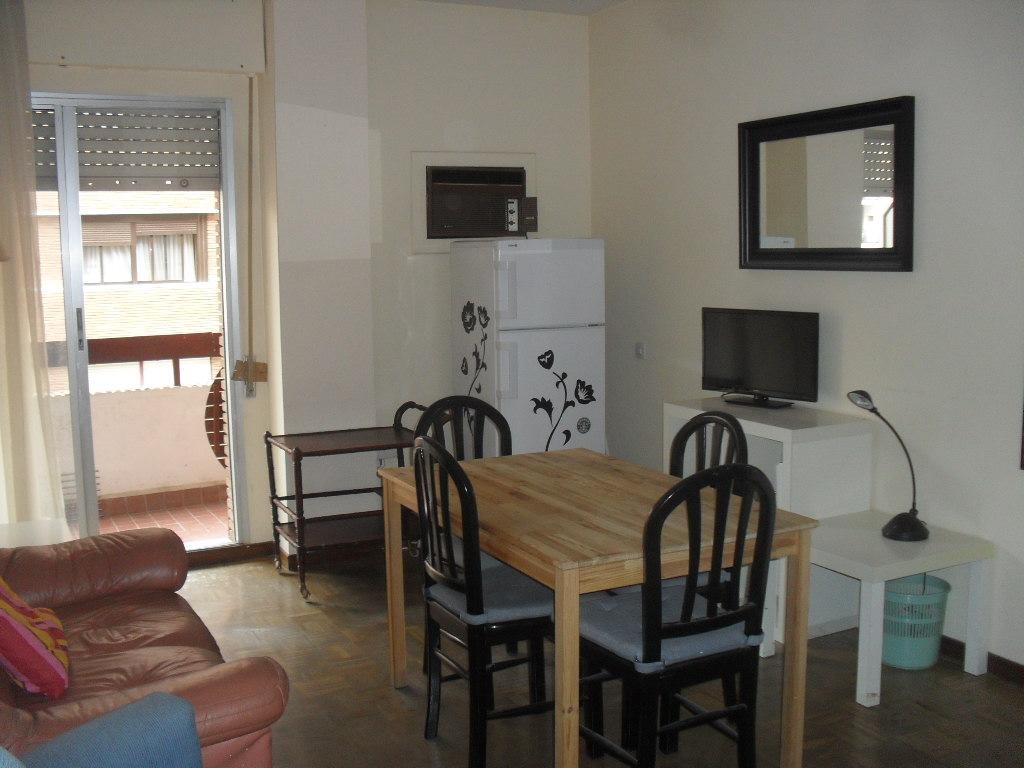 Apartamento en alquiler en Triana - Triana Este