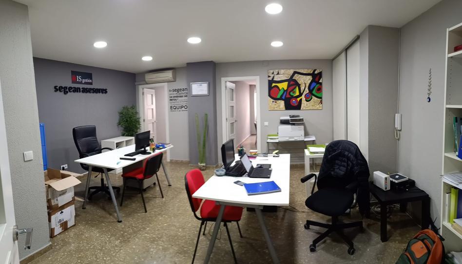 Foto 1 de Oficina de alquiler en Arenal - Museo, Sevilla