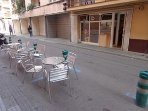 Local comercial en Traspaso en Granollers - Centre / Centre - Joan Prim