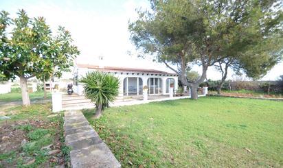 Wohnimmobilien und Häuser zum verkauf in Menorca
