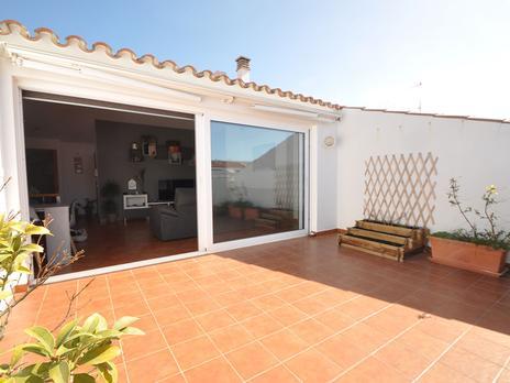 Penthouses zum verkauf möbliert in España