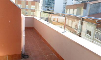 Viviendas en venta en A Coruña Capital