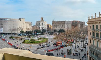 Viviendas y casas de alquiler con calefacción en Barcelona Provincia
