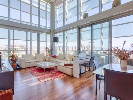 Penthouses zum verkauf in España