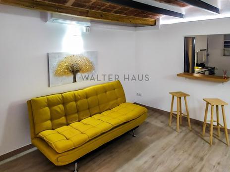 Wohnimmobilien zum verkauf möbliert in Barcelona Capital