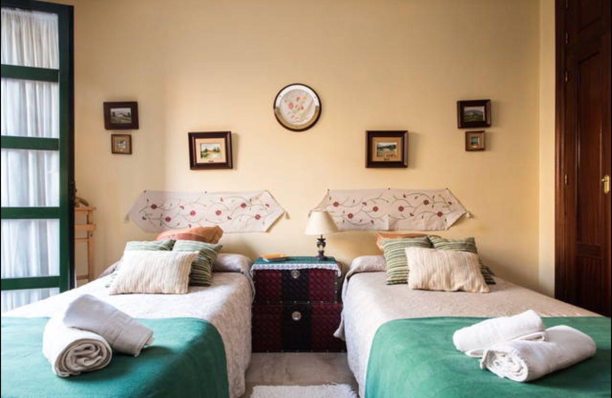 Piso en alquiler de vacaciones con 90 m2, 1 dormitorios  en Casco Anti