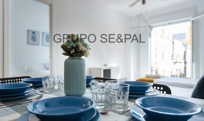 Viviendas de alquiler vacacional en Sevilla Capital