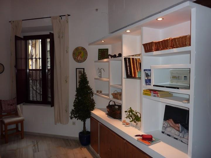 Piso en alquiler larga duración con 56 m2, 1 dormitorios  en Casco Ant