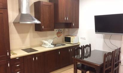 Apartamento de alquiler en Josefa Delgado, Centro - Zona Playas