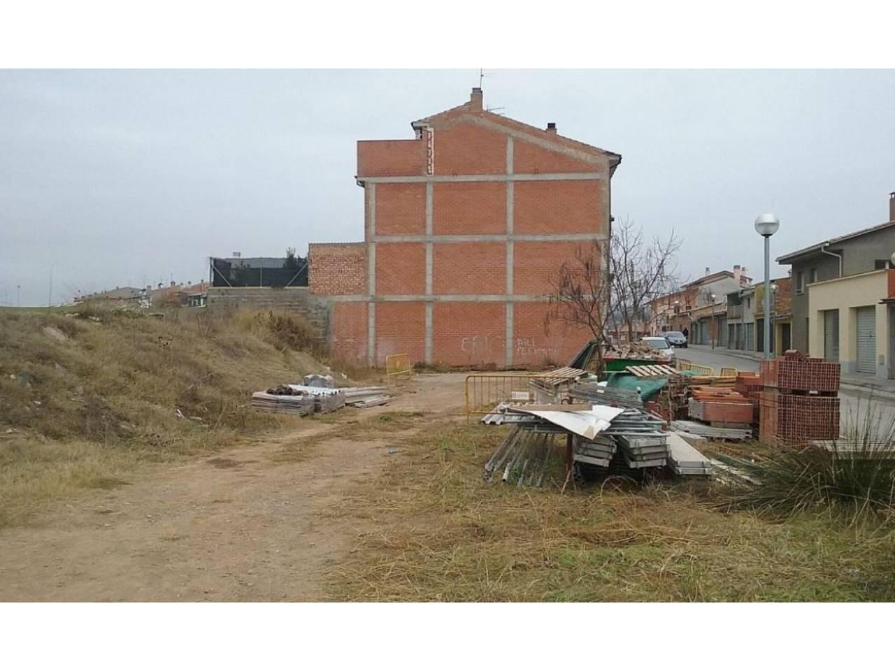 Terrain urbain  Calle sant marc, 0. Solar de 780 m2. uso mayoritario residencial, de 1768 m2 de edif