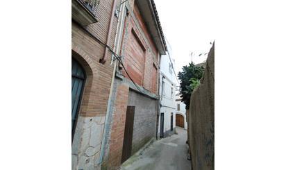 Casa adosada en venta en Romani, 16, Canet de Mar