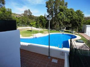 Apartamento en Venta en Benalmadena ,urbanizaciones / Zona el Higuerón