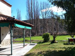 Fincas rústicas de alquiler en Madrid Provincia