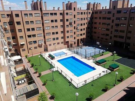 Viviendas en venta en Madrid Capital