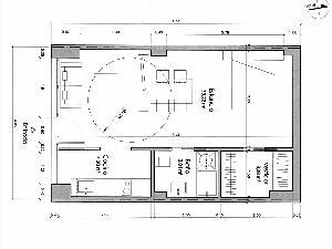 Lofts en venta en Madrid, Zona de