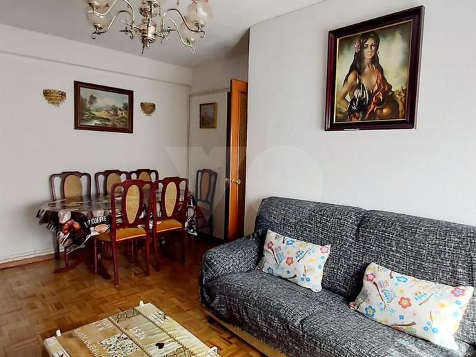 Foto 1 de Piso en venta en Boltaña Canillejas, Madrid
