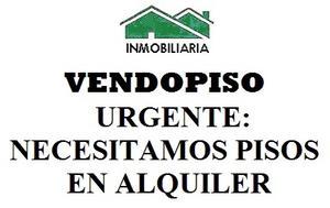 Piso en Alquiler en Necesitamos Pisos Alquiler Delicias / Delicias