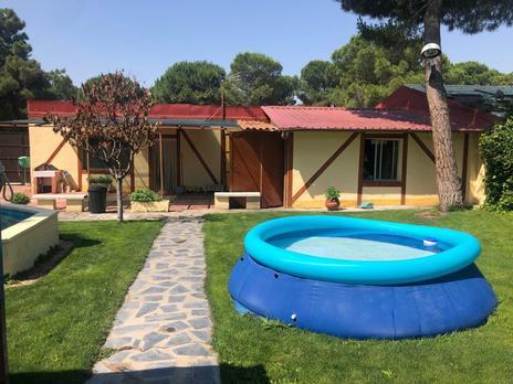 Grundstuck zum verkauf in Laguna de Duero