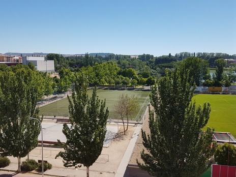 Pisos de alquiler Parking en Valladolid Provincia