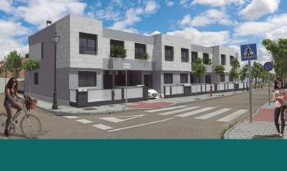 Casas adosadas en venta en Valladolid Provincia