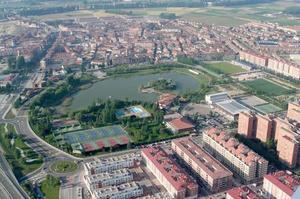 Venta Terreno Terreno Urbanizable capital y alrededores de valladolid - laguna de duero