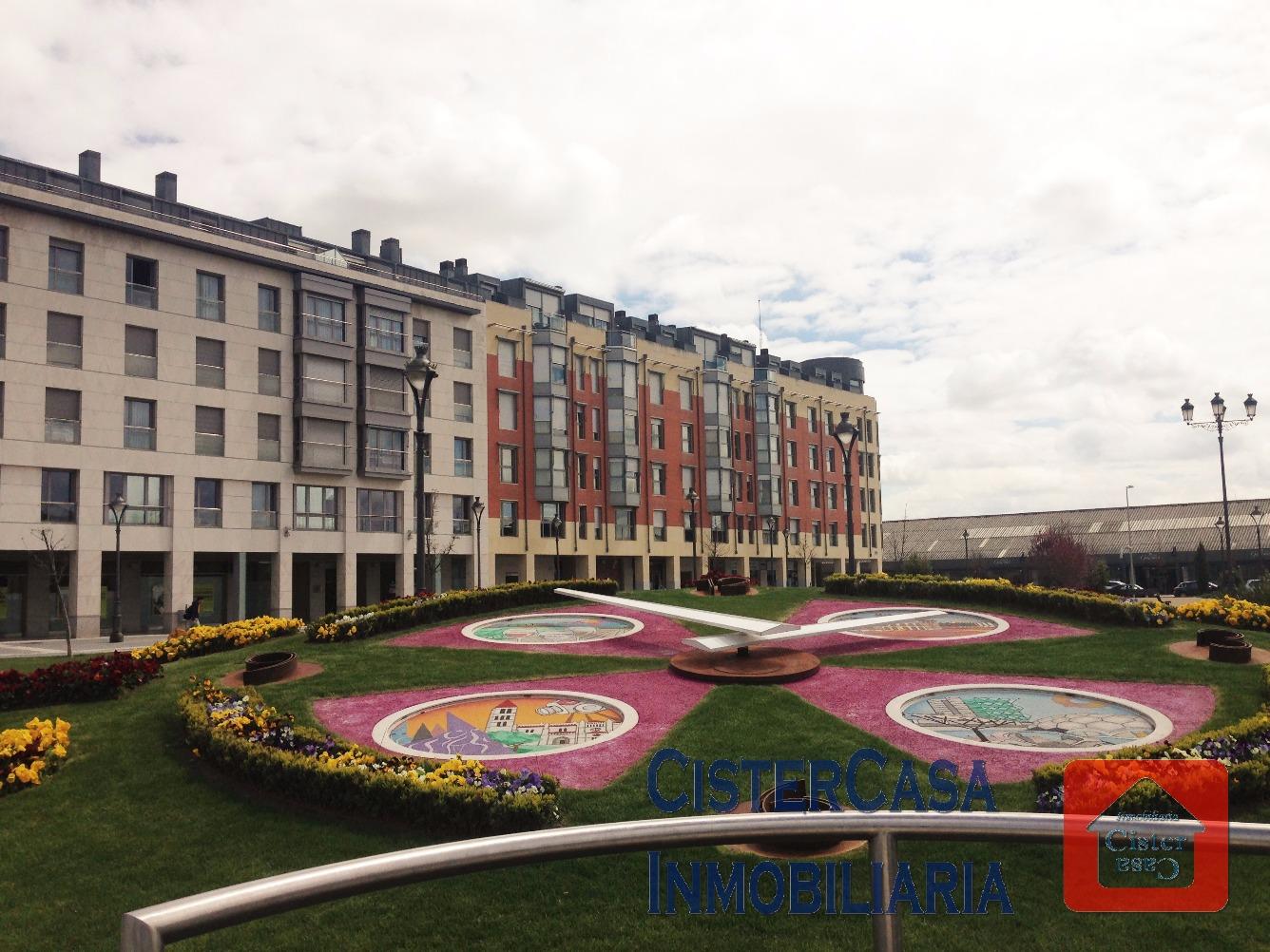 Piso en venta en Valladolid Capital - Centro