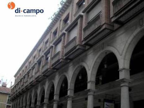 Apartamentos de alquiler amueblados en Valladolid Provincia