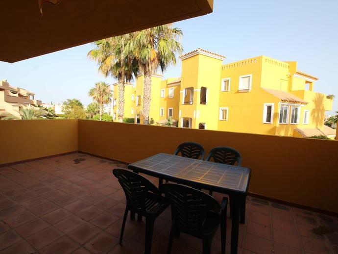 Foto 3 de Apartamento en Ciudad de Castellon Vera Playa Naturista