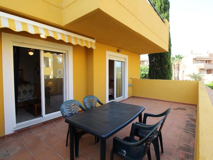 Foto 1 de Apartamento en Ciudad de Castellon Vera Playa Naturista