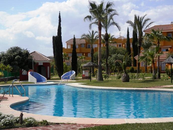 Foto 2 de Apartamento en Ciudad de Castellon Vera Playa Naturista