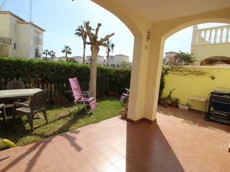 Apartamentos en venta con parking en Playa El Playazo -Vera Playa , Almería