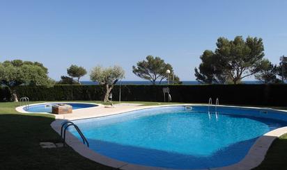 Grundstück in TERRA DAURADA miete Ferienwohnung in España
