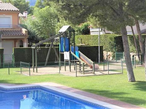 Casas adosadas de alquiler vacacional con calefacción baratas en España