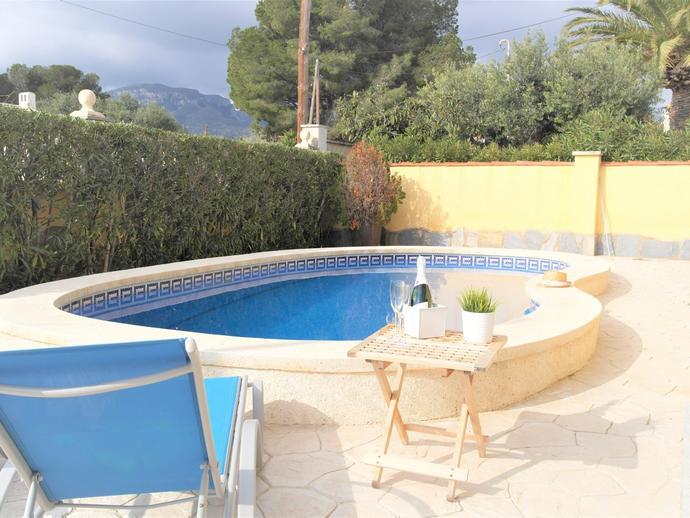 Foto 2 de Casa o chalet de alquiler vacacional en Carrer de Navarra, 40 Miami Platja, Tarragona