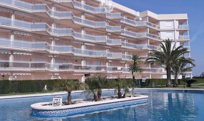 Apartamentos de alquiler vacacional con parking en Tarragona Provincia