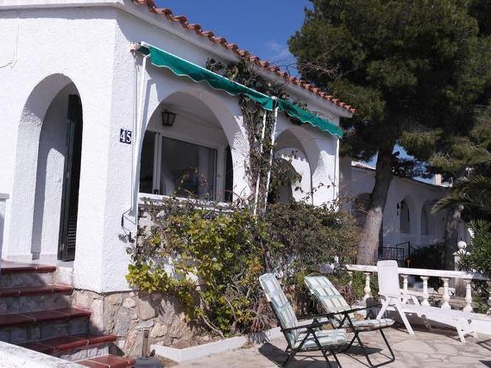 Foto 2 de Casa adosada en Acampador Vandellòs i l'Hospitalet de l'Infant