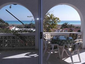 Casas adosadas de alquiler vacacional amueblados baratas en España