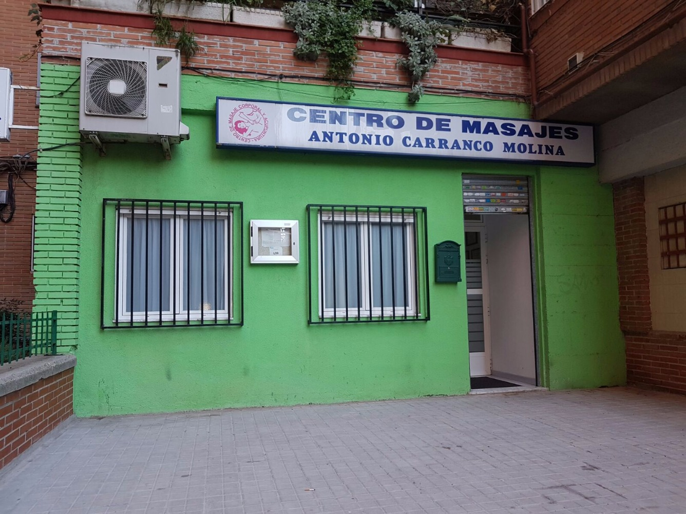 Commercial premises for sale in Canillas
