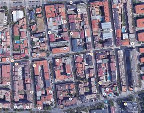 Terreno Urbanizable en Venta en Pegaso / Hortaleza