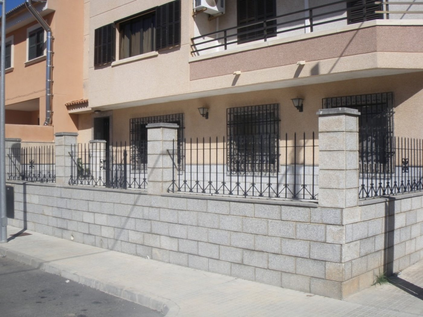 Location Appartement  Marratxí ,pont d\'inca. Planta baja en marratxí zona es pont d inca, 140 m2