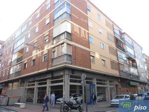 Flat in Sale in Joaquin Maria Jalon / La Rubia