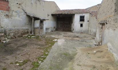 Casa adosada en venta en Velliza