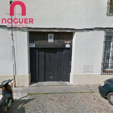 Garaje en Venta en Cordoba ,la Magdalena / Centro