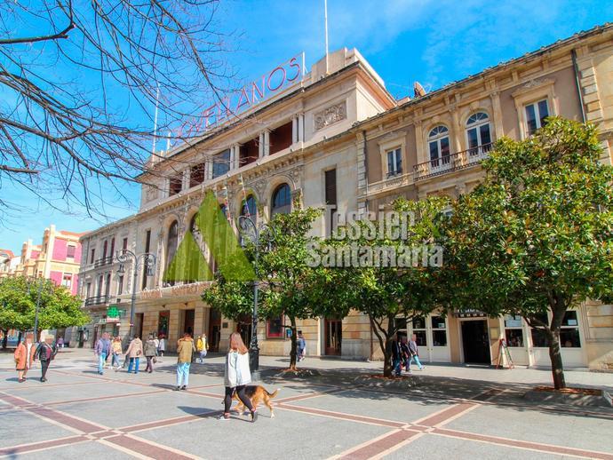 Foto 3 de Local en Barrio del Centro
