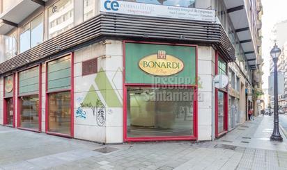 Geschäftsräume zum verkauf in Gijón